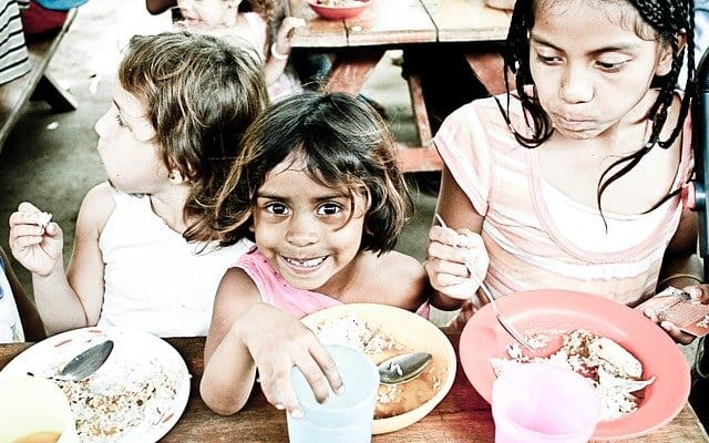 GLOBAL HUNGER: FACTS YOU NEED TO KNOW