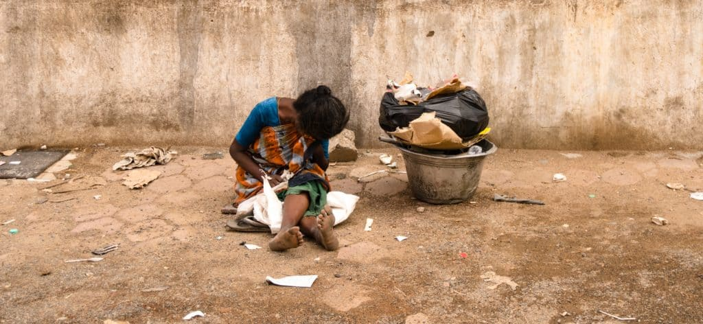 Some Facts About Global Poverty