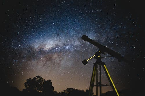 Dew Heaters for Astrophotography